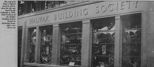 Halifax Building Society Actual Real Branch Phone Numbers