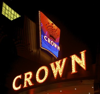 Crown casino number 8