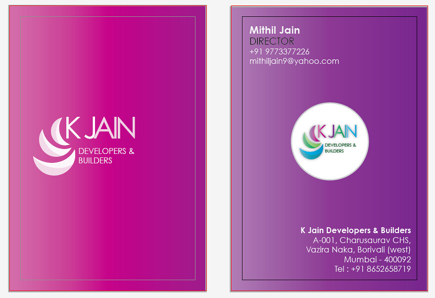 Business card design for a construction company npr desig flickr business card design for a construction company npr design mumbai india reheart Choice Image