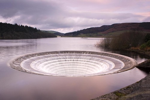 Ladybower Reservoir Eastern Spillway | by l4ts