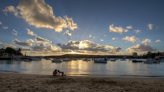 Manly New Years Eve | by teejay_hh