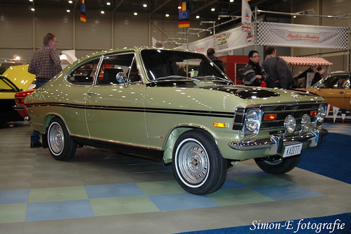 Interclassics 2012 (3) | by SL450