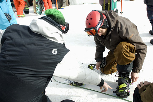 On-Snow Demo/Ski-Ride Fest - Photo Credit: Jeff Nass | by SnowSports Industries America (SIA)