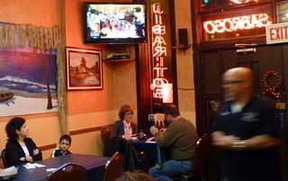 Sabroso Restaurant Chicago