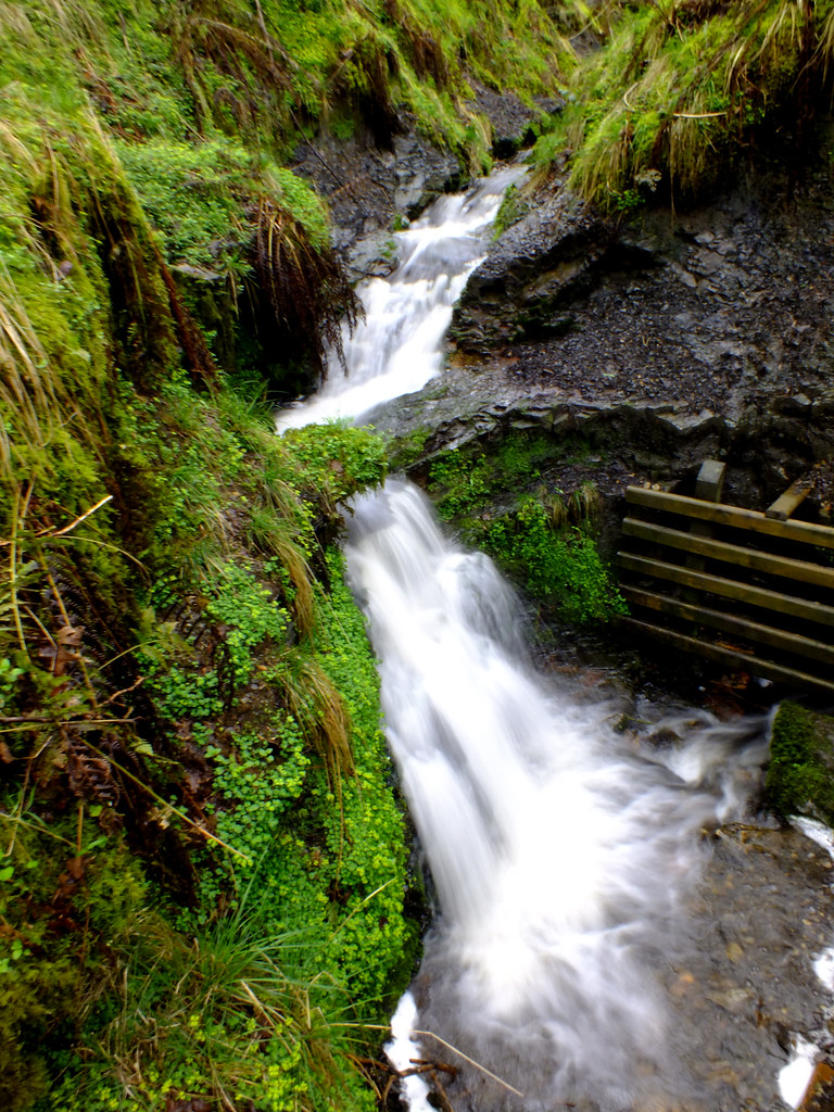Waterfalls Of The Vale Neath June 29th
