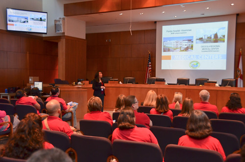Leadership Osceola County 2014 (16) | by Kissimmee Utility Authority