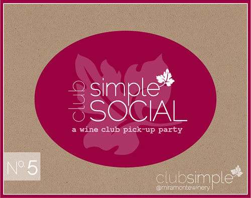 SimpleSocial - Dec 4 | by Miramonte Winery