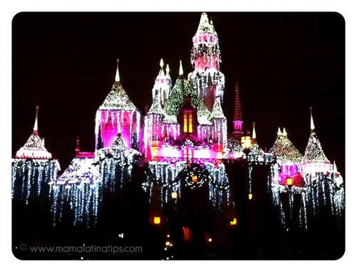 Sleeping Beauty Castle | by Mamalatinatips