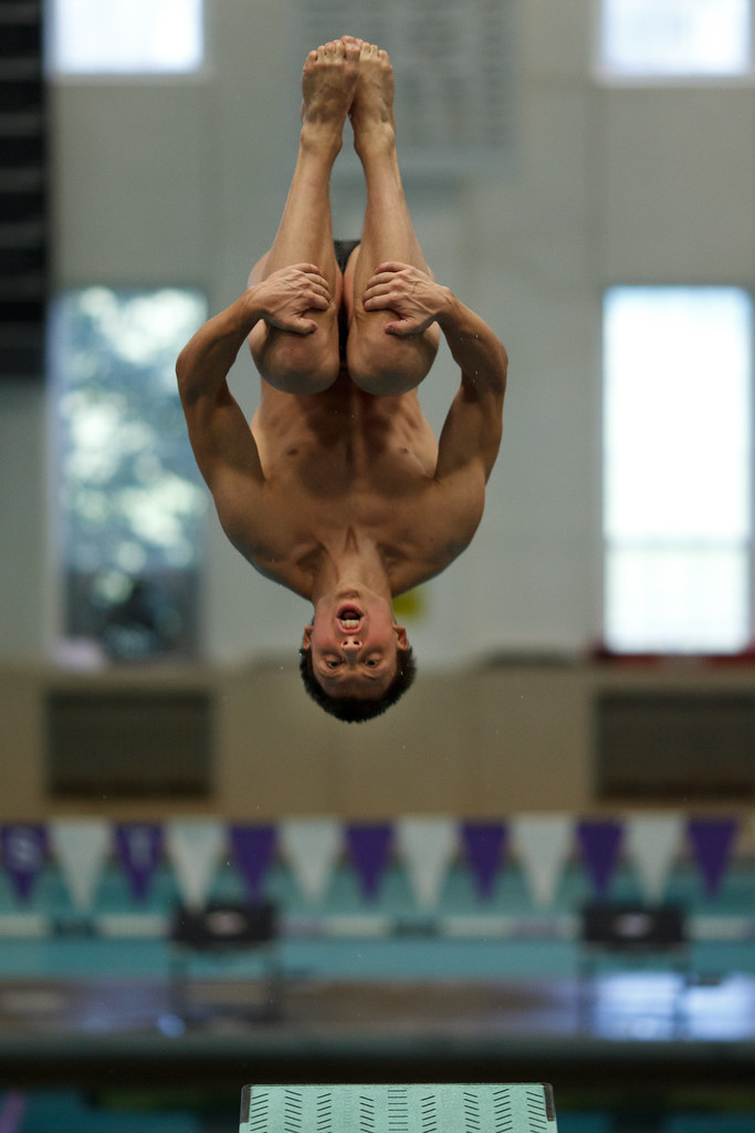 Amherst Tops Middlebury In Swimming And Diving Home Opener Flickr