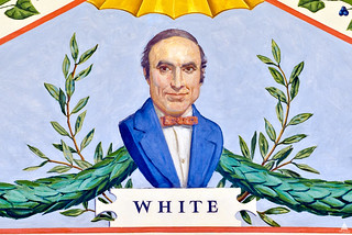 George M. White | by USCapitol