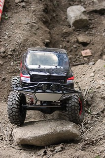 4x4 rc scale model | by Xacir