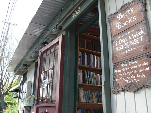 Bart's Books~ | by bourbon familia