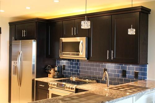 S Kitchen Remodel