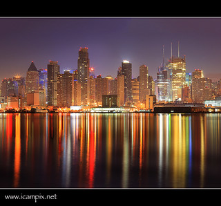 The Colors of New York | by iCamPix.Net