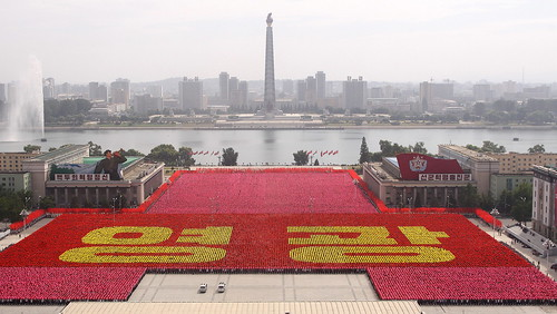 north korea | by Retlaw Snellac Photography