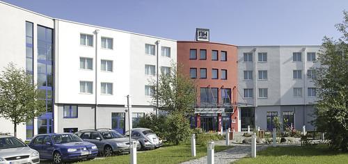 Hotel M Ef Bf Bdnchen Airport Best Western