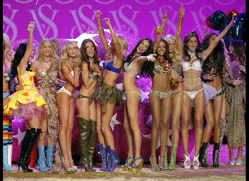Victoria's Secret Fashion Show | by jordan23queen