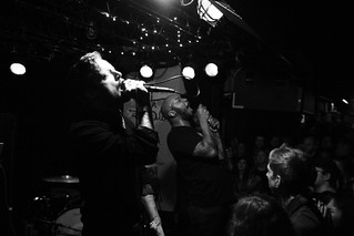 Doomtree Blowout 7.4 (P.O.S.) | by benbrlsq