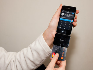 iZettle Mobile Payments | by Håkan Dahlström