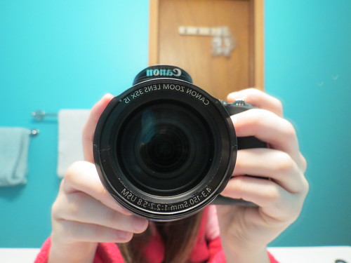 new camera | by bethanyywilson