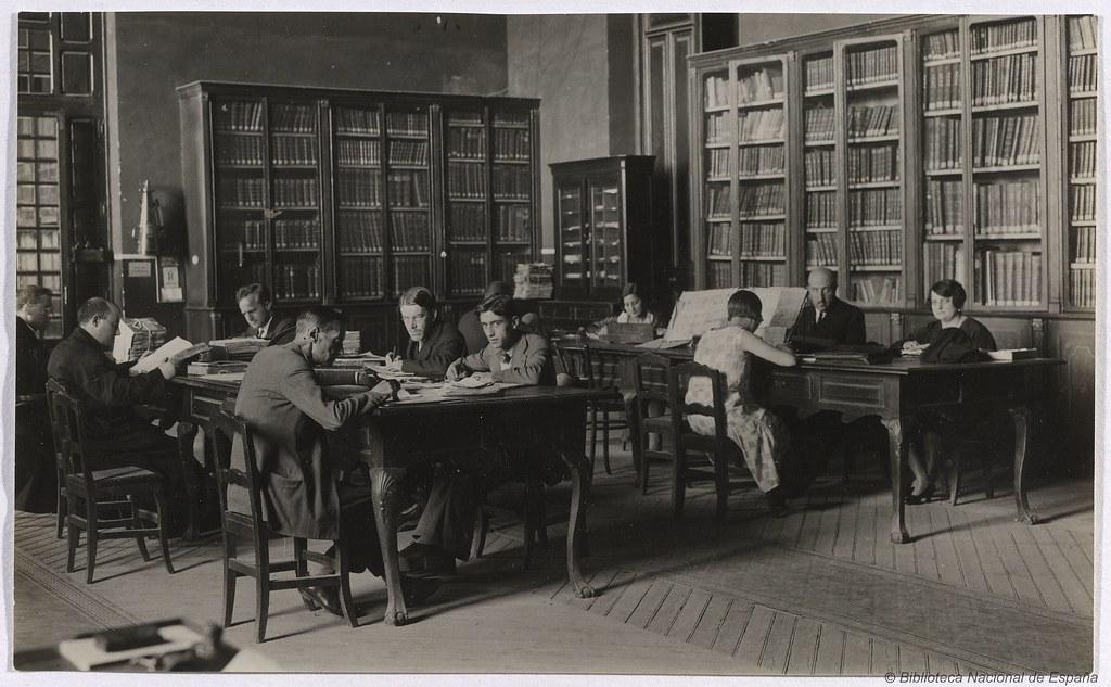 Resultado de imagen de archivo historico nacional