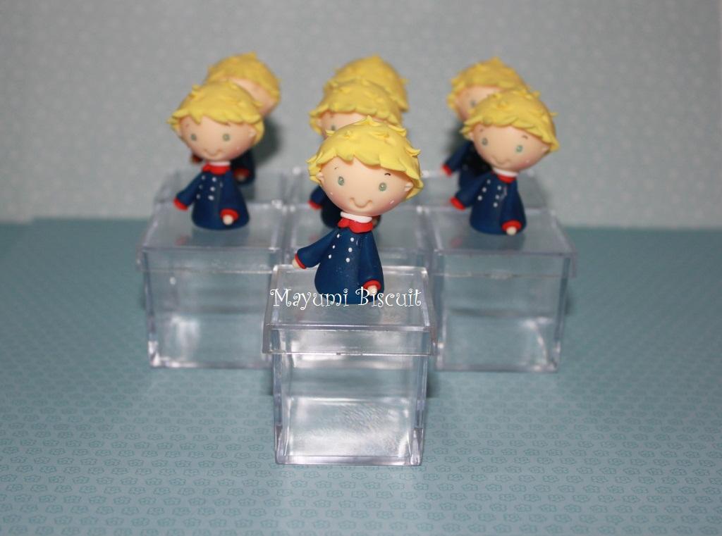 Lembrancinha Pequeno Príncipe | by Mayumi Biscuit Lembrancinha Pequeno  Príncipe | by Mayumi Biscuit