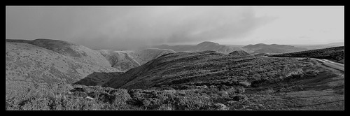 Long Mynd Panorama | by Karl33to