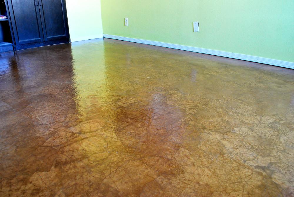 My new brown paper bag floor | jonag.typepad.com | jona giammalva ...