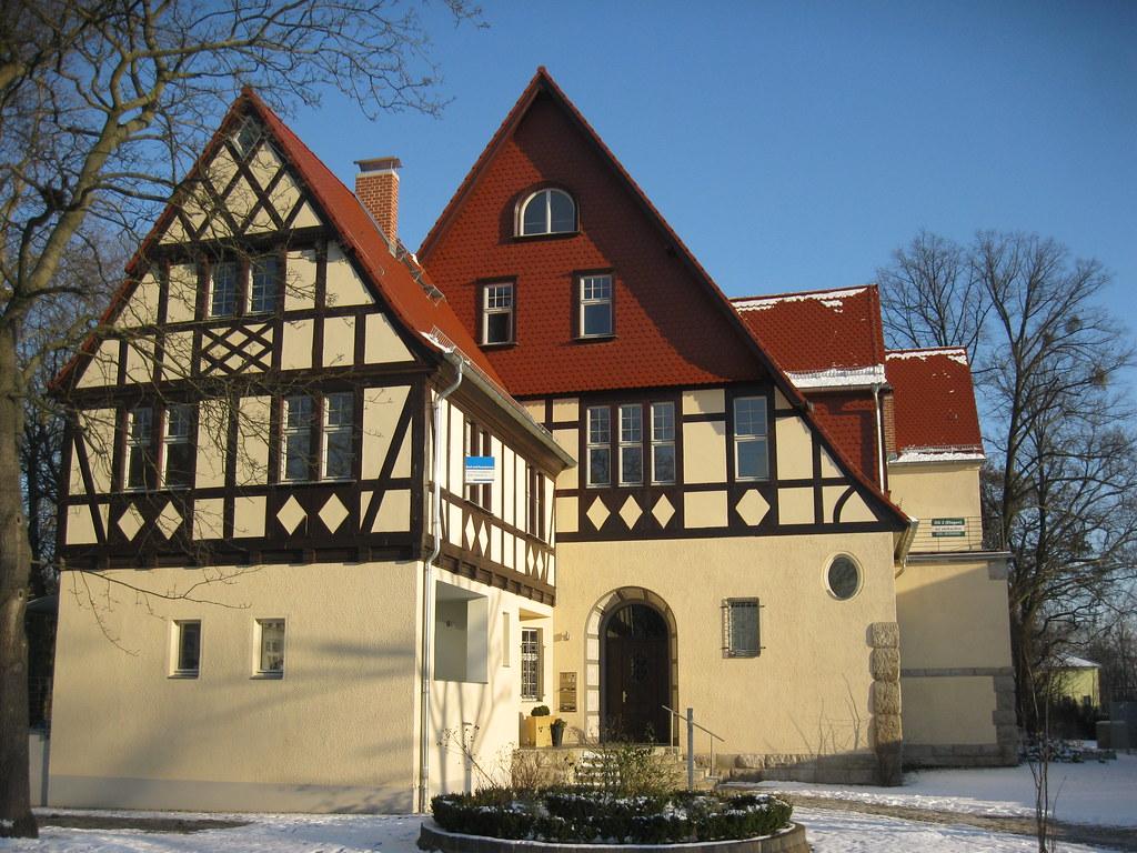 Architekt Magdeburg 1908 magdeburg villa königlicher kommerzienrat kaufmann we flickr