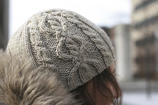 AberdeenHat2 | by crazyknittinglady