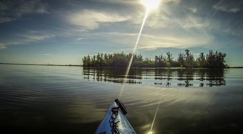 Indian River Paddling-35