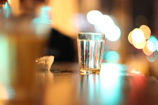 My glass is empty. | by rod amaru
