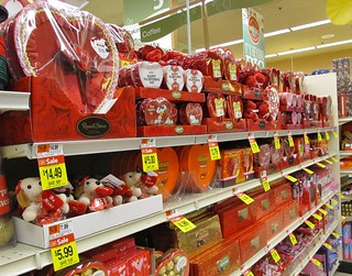 Just in time for Christmas...Valentine's Day! | by Lorianne DiSabato