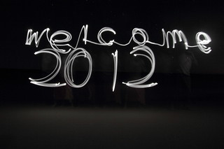 Welcome 2012 | by tim phillips photos