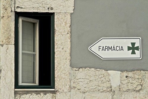 Farmácia / Pharmacy | by Hugo M Pereira