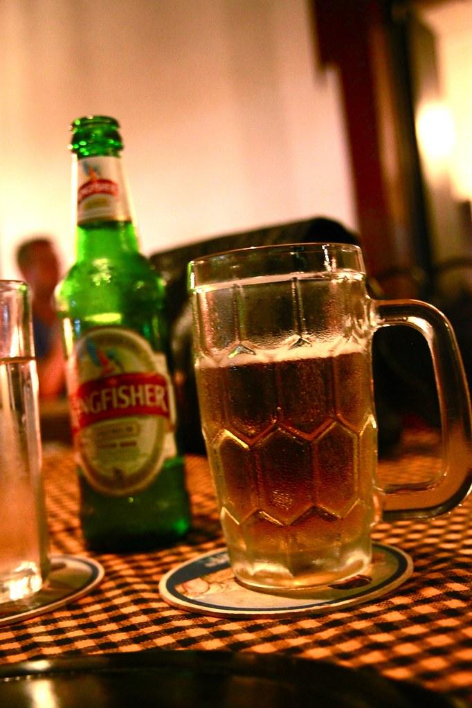 kingfisher beer zarahmburgess flickr
