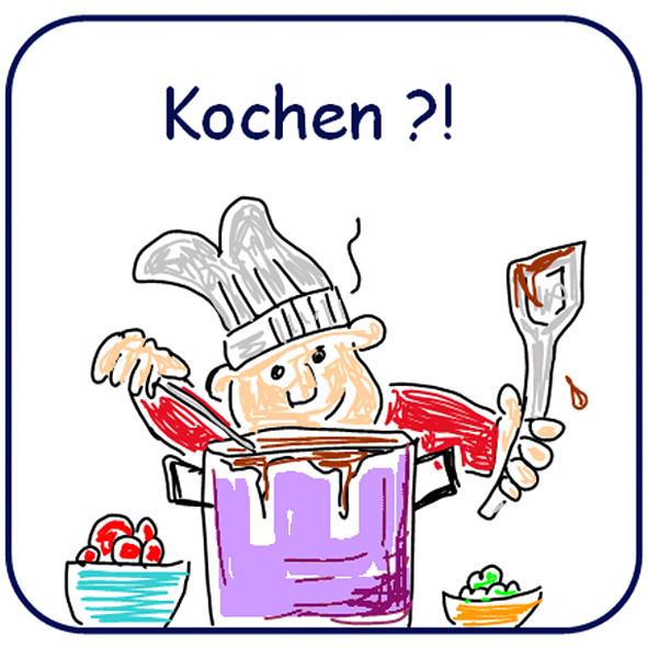 Sommerferienprogramm: Koch-Woche