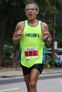 China Coast Marathon and Half Marathon中國沿岸馬拉松 2012 | by Thomas Fan