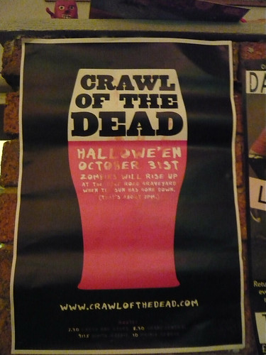 Crawl of the Dead | by WordRidden