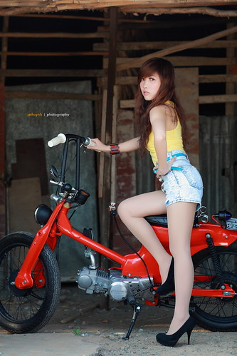 Her & Motorcycle 07 | by Jethuynh | 0903689703