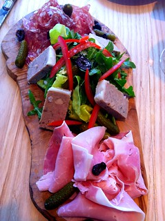 Charcuterie | by Patent and the Pantry