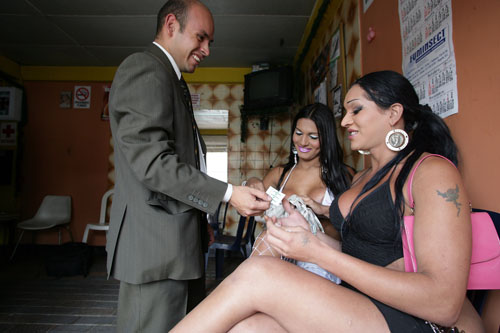 Sex in colombia
