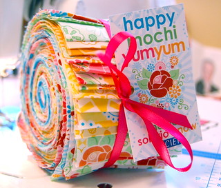 Sew,Mama,Sew! Giveaway Day! | by Happy Zombie
