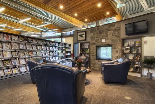 Halton Hills Library Escape Room