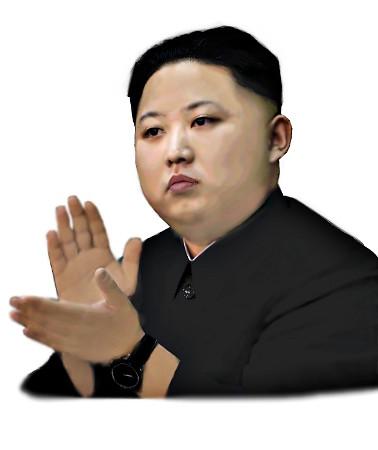North Korea Kim Jong Un Wander Flickr