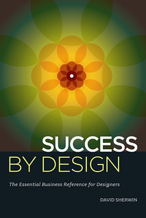 "Cover for ""Success by Design"" 