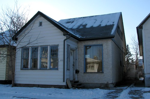 Deanna Durbin's Winnipeg Childhood Home | by mrchristian