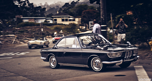 BMW 2000CS Someone Please Correct Me If Im Wrong On The
