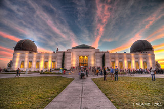 Griffith Observatory | by justin_vidamo