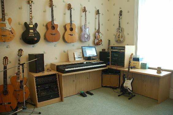 ... Home Recording Studio Furniture And Racks | By Studioracks